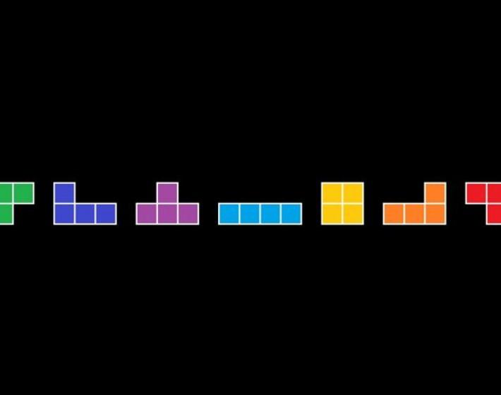 Dê parabéns pelo aniversário de 30 anos de Tetris