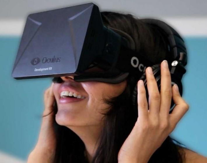 Criadores de Words With Friends anunciam game exclusivo para o Oculus Rift
