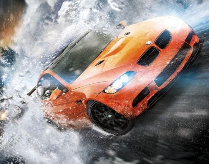 Novo Need for Speed terá foco na história