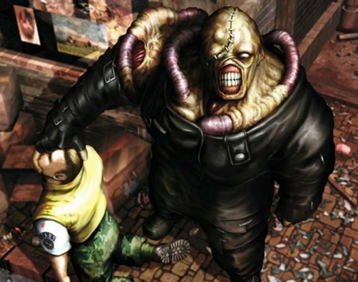 Podcast Girls of War e nossos principais momentos com Resident Evil