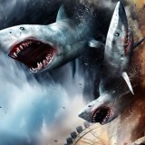 A zoeira chega aos celulares com Sharknado: The Game
