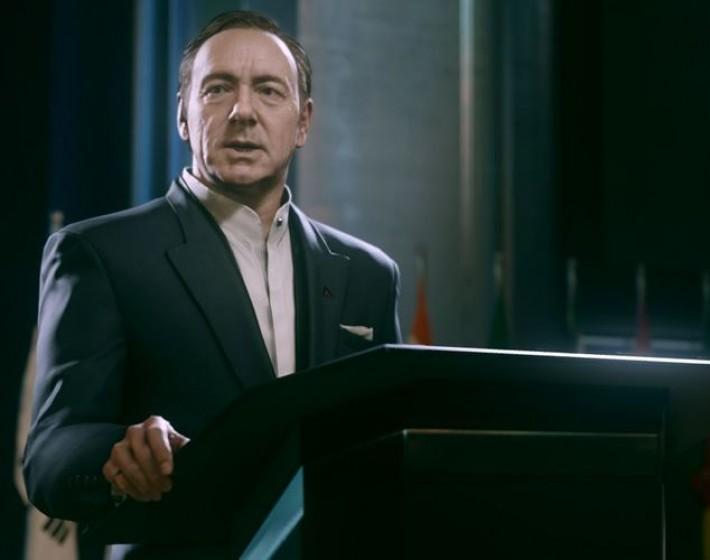 Assista a mais um gameplay de Call of DUty: Advanced Warfare