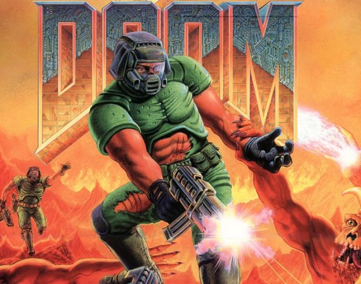 Gameplay retro: Doom e os primórdios dos FPS