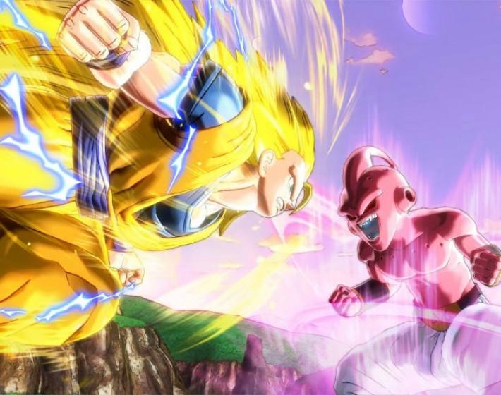 Veja um novo trailer de Dragon Ball Xenoverse