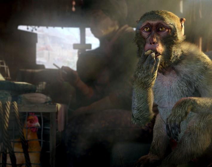 Far Cry 4: assista com a gente à primeira meia hora