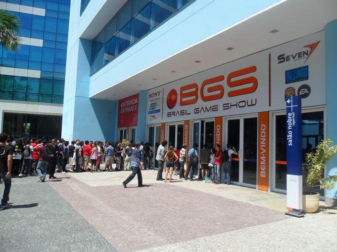 Brasil Game Show terá pavilhão dedicado aos indies
