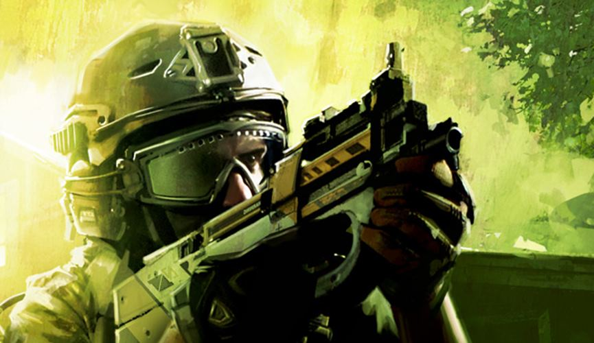 Counter-Strike: Global Offensive ganha novos mapas