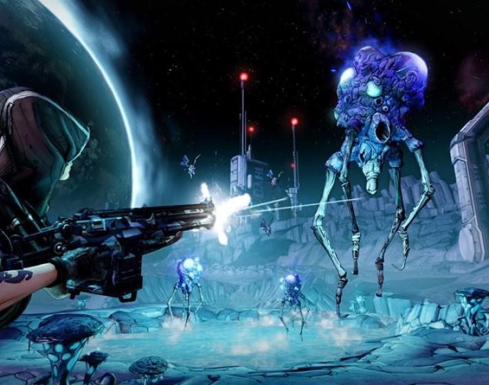 Borderlands: The Pre-Sequel terá quatro DLCs, afirma Gearbox