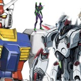 Pilotando Robôs Gigantes