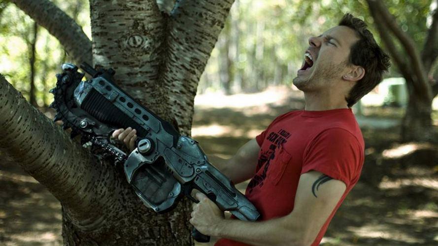 Novo game do criador de Gears of War é um shooter free-to-play