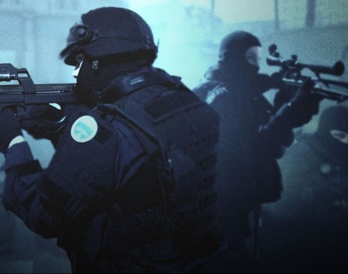 COOP   #031 – O International de Counter Strike: Global Offensive