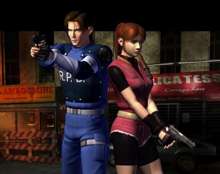 Maratona RE continua nesta quarta com Resident Evil 2