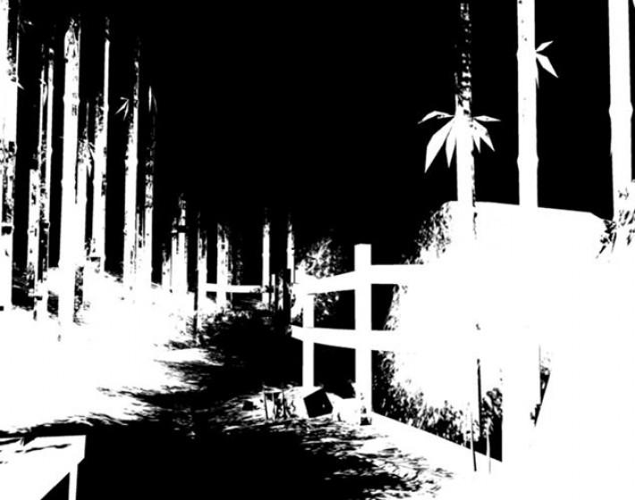 The Unfinished Swan chega em 28 de outubro para PS4 e Vita