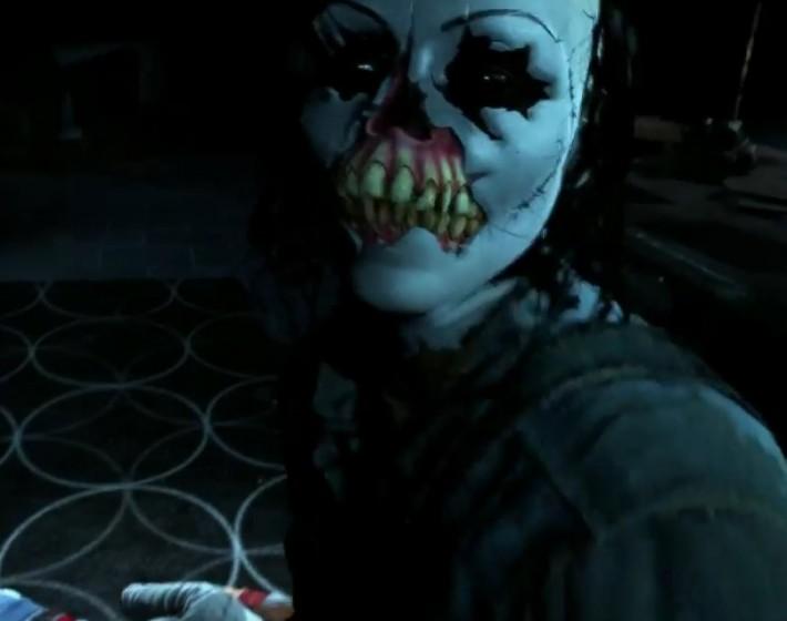 Gameplay: mais escolhas difíceis em Until Dawn