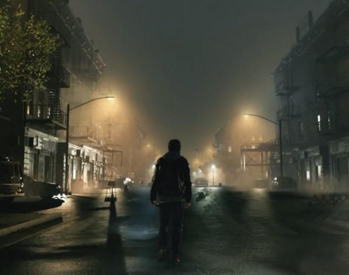 Silent Hills é cancelado pela Konami