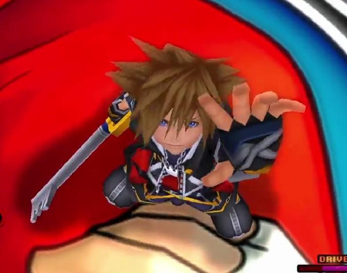 Pateta diz que Kingdom Hearts 3 sai ainda em 2015