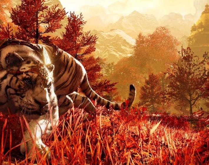 Far Cry 4: trailer apresenta nova personagem e mais áreas do game