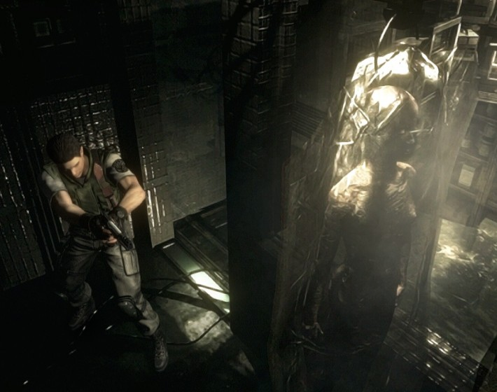 Reveja nossa zeratina de Resident Evil HD Remaster