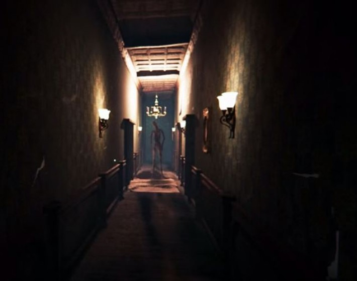 Reboot de Haunted House é lançado no Steam