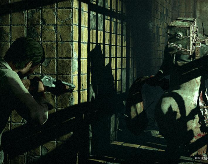 Acompanhe a gente em um gameplay de The Evil Within