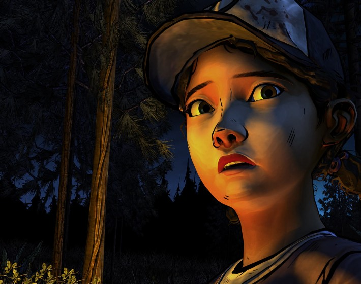 The Walking Dead chega ao Xbox One e PlayStation 4 em outubro