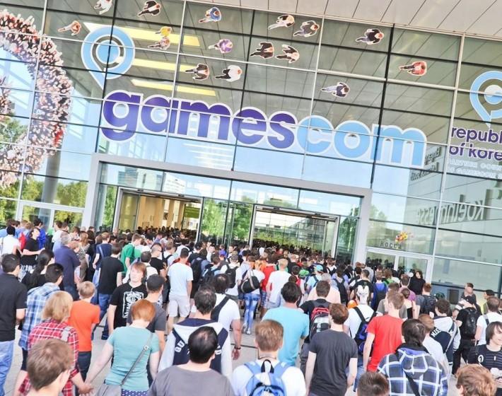 New Game Pocket: vamos discutir a gamescom