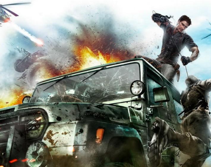 Thief e Just Cause 2 serão gratuitos no Xbox 360 em junho