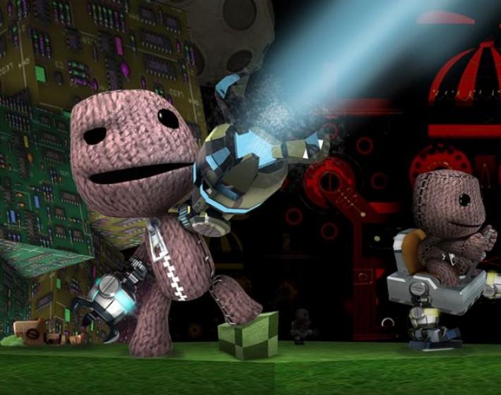 Trailer de lançamento de LittleBigPlanet 3 é todo criado por usuários