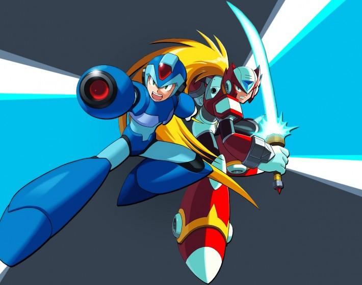 Gameplay retro: um retorno aos clássicos com Mega Man X4