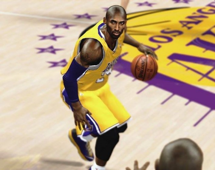 NBA 2K15 está gratuito no Steam neste final de semana