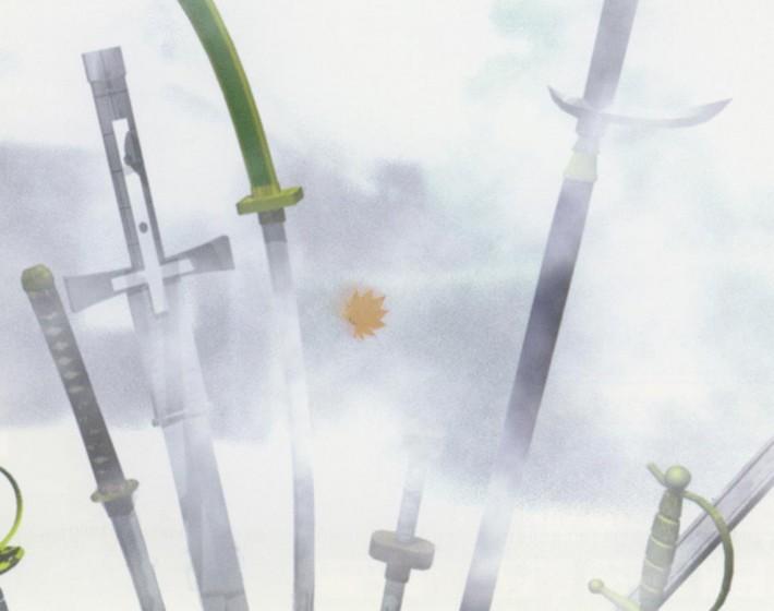 Bushido Blade, simulador de esgrima?