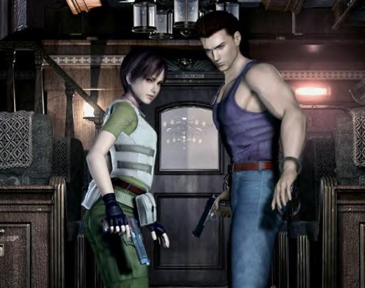 Maratona começa nesta quinta com Resident Evil Zero