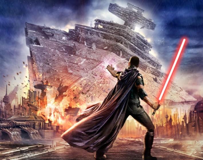 """Star Wars: cinco jogos que """"perdemos"""" com o fim do Universo Expandido"""