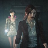 Gameplay: de volta à prisão em Resident Evil Revelations 2 para Switch