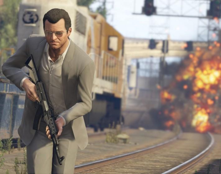 Take-Two não está incomodada com banimento de GTA 5 na Austrália