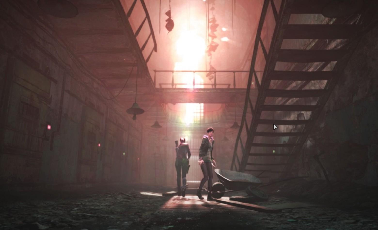 Um olhar completo sobre Resident Evil Revelations 2