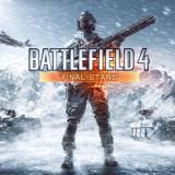 Última expansão de Battlefield 4 chega nesta terça