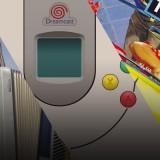New Game Pocket #01 – Dreamcast debutante, sanfona e a lenda de Leonan