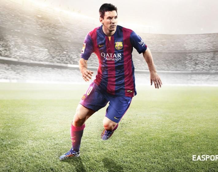 Manjo nada: gameplay traz a demo de FIFA 15
