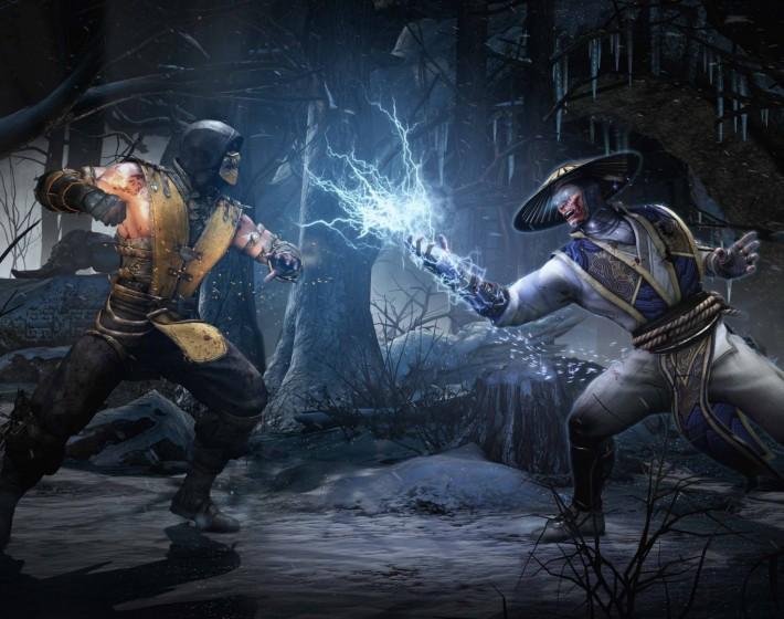 Gameplay: é hora de equalizar Mortal Kombat X