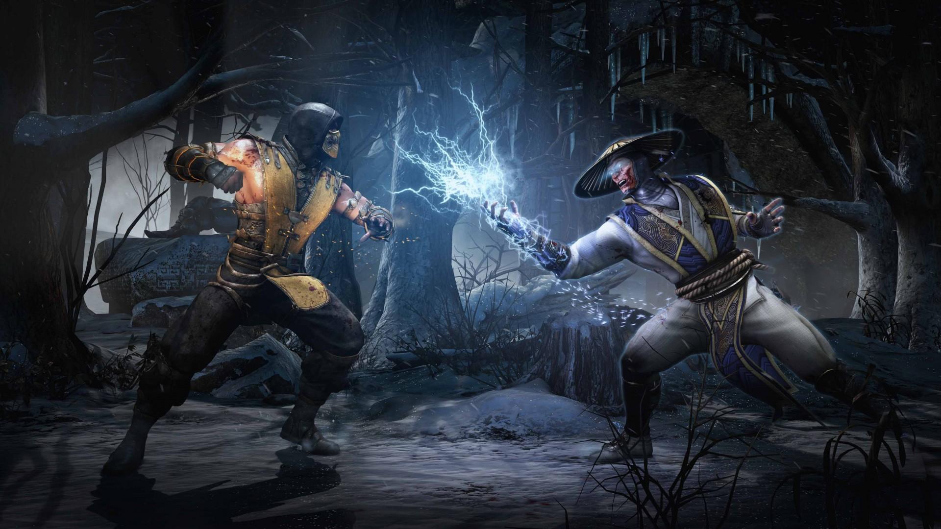 Mortal Kombat X vem com novo fôlego, mas sem revolucionar