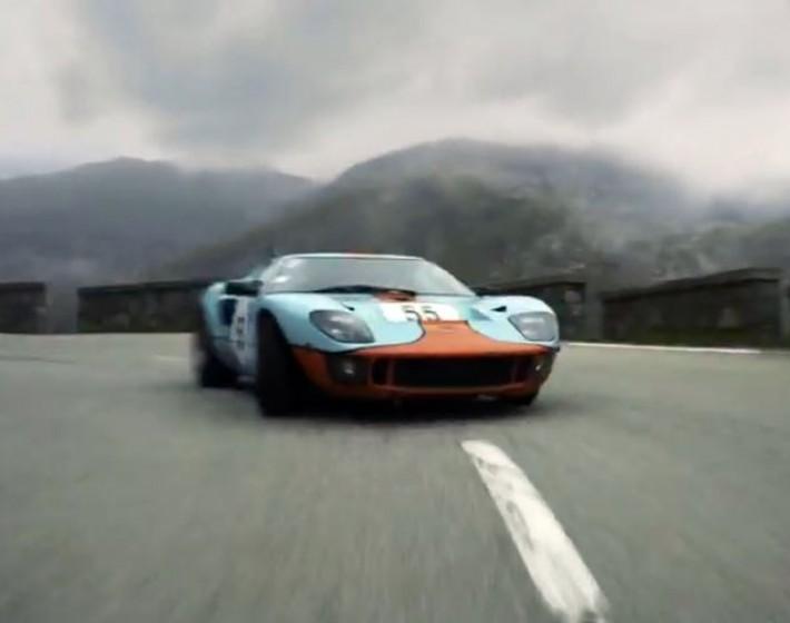 Forza Horizon 2 também tem trailer em live action
