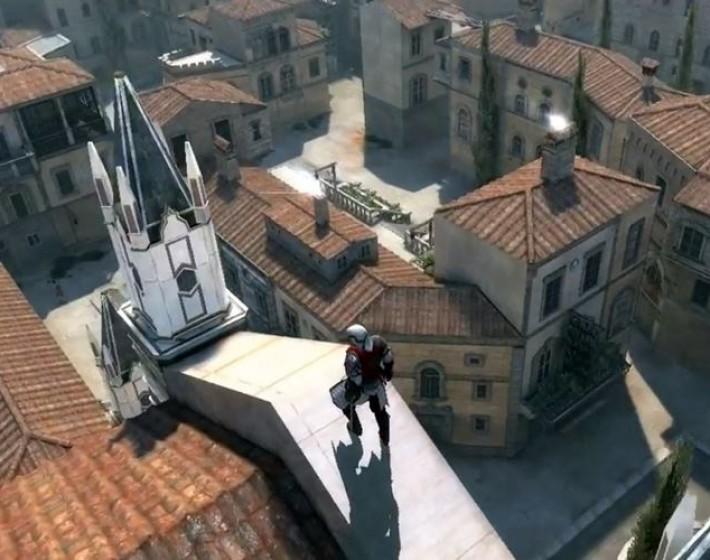 Ubisoft não se cansa e lança mais um Assassin's Creed