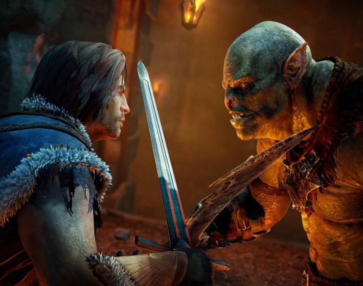 Shadow of Mordor é eleito por desenvolvedores como o melhor jogo do ano