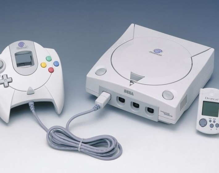 New Game Pocket: vamos comemorar o aniversário do Dreamcast