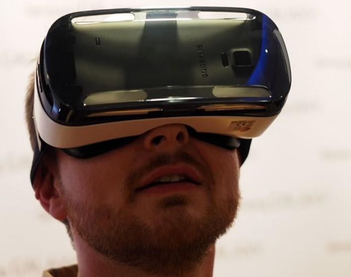 Unreal Engine 4 pode ser usada em jogos do Samsung Gear VR