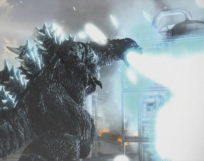 Veja mais um trailer do jogo do Godzilla