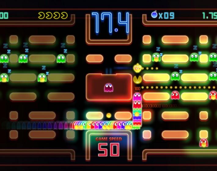 Pac-Man Championship Edition DX é lançado para iOS