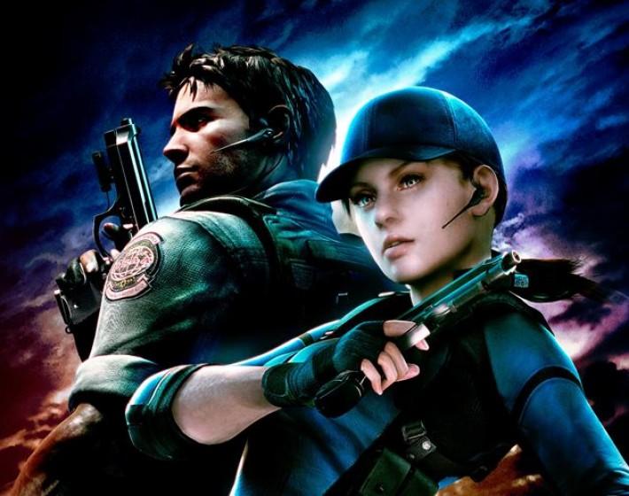 Capcom exibe as roupas inéditas de Resident Evil Remake