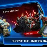 Star Wars: Galactic Defense é mais um jogo da saga para celulares